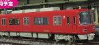 名鉄3100系 1次車 グレードア 基本2両編成セット(動力付き)【グリーンマックス・50531】「鉄道模型 Nゲージ GREENMAX」