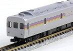 カヤ27-500形(寝台特急カシオペア) (モーター付)【TOMIX・8541】「鉄道模型 Nゲージ TOMIX」