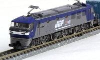 EF210形コンテナ列車 3両セット【TOMIX・92491】「鉄道模型 Nゲージ トミックス」