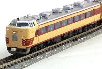 485系 300番台 6両基本セット【KATO・10-1128】「鉄道模型 Nゲージ カトー」
