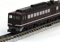 DF50(茶) 【KATO・7009-2】「鉄道模型 Nゲージ カトー」