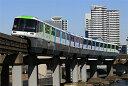 1/150 東京モノレール1000形 (リニューアル車塗装)【フジミ・STR-SP1】「鉄道模型 Nゲージ 気動車」