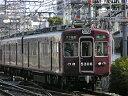 阪急5300系 キット 中間T車単品【カツミ・KTM-352】「鉄道模型 HOゲージ」