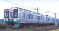 えちごトキめき鉄道・ET-127系 2両セット