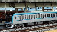 東京メトロ15000系 増結用中間車6両セット(動力無し) 【グリーンマックス・30204】「鉄道模型 Nゲージ GREENMAX」
