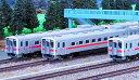 JR北海道キハ54形(500番代・留萌本線・元急行仕様) 2両編成セット(動力付き) 【グリーンマックス・30205】「鉄道模型 Nゲージ GREENMAX」
