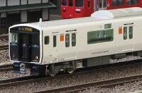 JR九州817系3000番台 増結3両編成セット(動力無し) 【グリーンマックス・30217】「鉄道模型 Nゲージ GREENMAX」