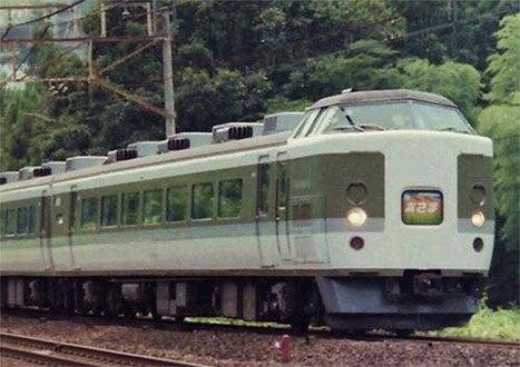 189系 グレードアップあさま 6両増結セット 【KATO・10-1435】「鉄道模型 Nゲージ カトー」