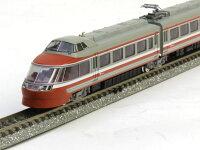 限定小田急7000形LSE(LSE Last Run)セット(11両)【TOMIX・97908】「鉄道模型 Nゲージ トミックス」
