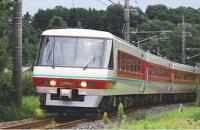 ※新製品 1月発売※381系「ゆったりやくも」6両セット 【KATO・10-1451】「鉄道模型 Nゲージ カトー」
