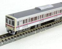京王7000系・新塗装・基本8両セット 【マイクロエース・A3758】「鉄道模型 Nゲージ MICROACE」