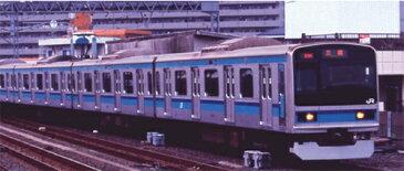 E231系-800・地下鉄乗入れ仕様 基本6両セット 【マイクロエース・A8462】「鉄道模型 Nゲージ MICROACE」