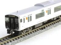 JR九州817系3000番台 基本3両編成セット(動力付き) 【グリーンマックス・30216】「鉄道模型 Nゲージ GREENMAX」