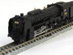 D52-235・函館本線【マイクロエース・A6407】「鉄道模型 Nゲージ MICROACE」