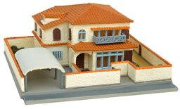建コレ011-4 現代住宅A4【トミーテック・311577】「鉄道模型 Nゲージ」