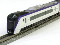 E353系「あずさ・かいじ」増結セット(5両)【KATO・10-1523】「鉄道模型 Nゲージ カトー」