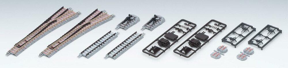 ※予約品 7月発売※安全側線レールPR541-15-C541-SY(F)【TOMIX・1298】「鉄道模型 Nゲージ トミックス」