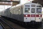 ※新製品 1月発売※鉄道コレクション 長野電鉄8500系(T4編成)3両セット【トミーテック・302766】「鉄道模型 Nゲージ」
