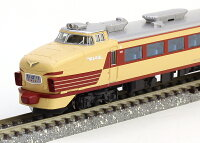 ※新製品 2月発売※クハ481-100【KATO・4550】「鉄道模型 Nゲージ カトー」