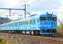※新製品 6月発売※JR115系1000番台(SETOUCHI TRAIN)3両編成セット(動力無し)【グリーンマックス・50681】「鉄道模型 Nゲージ」 - ミッドナイン