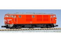 DD54 ブルートレイン牽引車