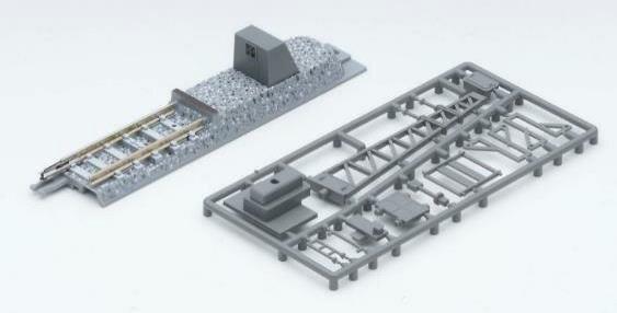 ※新製品 7月発売※エンドPCレールE?PC(LEDタイプ)(F)【TOMIX・1428】「鉄道模型 Nゲージ トミックス」