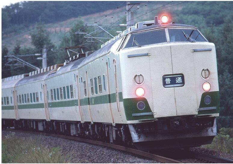 ※新製品 9月発売※715系1000番代 グリーンライナー 4両セット【マ…
