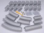 高架複線 スラブ大円セット【TOMIX・91079】「鉄道模型 Nゲージ トミックス レールセット」