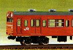 JR103系(高運転台・非ATC車)6輌編成セット(未塗装組立キット)【グリーンマックス・415】「鉄道模型 Nゲージ GREENMAX」