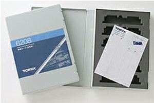 鉄道模型, 制御機器・アクセサリー 6TOMIX6208 N