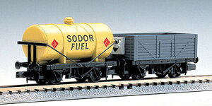 ☆トミックス 鉄道模型 貨物列車☆黄色のタンク貨車セット【TOMIX・93804】「鉄道模型 Nゲー...