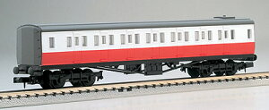 ☆トミックス 鉄道模型☆急行客車レッド【TOMIX・93806】「鉄道模型 Nゲージ トミックス トー...
