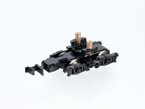 動力台車 DT48(黒車輪)【TOMIX・0458】「鉄道模型 Nゲージ トミックス オプションパーツ」