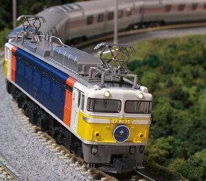 ★Nゲージ 鉄道模型★EF81(カシオペア)【KATO・3021-4】「鉄道模型 Nゲージ カトー」
