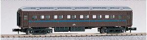 ★Nゲージ 31系 客車 ★オロ30【KATO・5002】「鉄道模型 Nゲージ カトー」