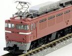 EF81形電気機関車(敦賀運転所)【TOMIX・9125】「鉄道模型 Nゲージ トミックス」