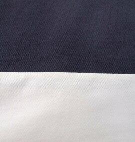 【新着商品!】大きいサイズメンズ鹿の子3段切替半袖ポロシャツTimelyWarning(イエロー)(3L4L5L6L)【あす楽対応】