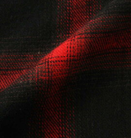 【新着商品!】大きいサイズメンズロング丈裾チェック柄切替半袖TシャツSHOCKNINE(ホワイト)(3L4L5L6L)【あす楽対応】