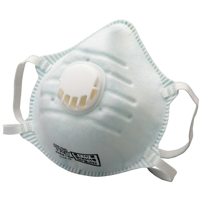 防塵マスク
