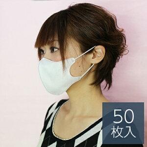 BFE(細菌ろ過効率)99%以上。3層構造で花粉やバクテリアをしっかりガード立体マスク 3層構造...
