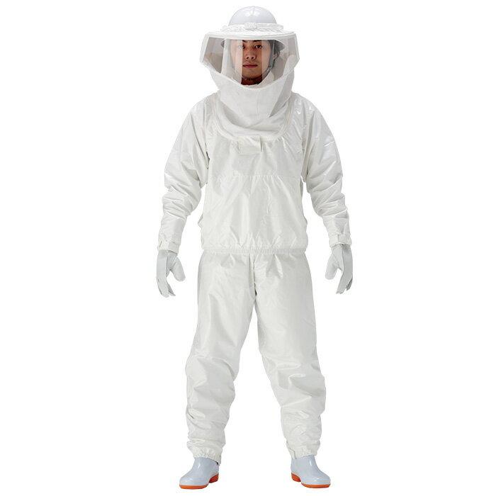蜂防護用品