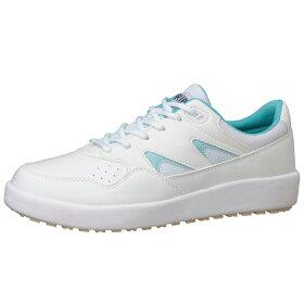 【大サイズ】滑りにくい靴【送料無料】ミドリ安全男女兼用超耐滑軽量作業靴ハイグリップH710Nブルー大