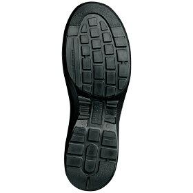 【大サイズ】静電安全靴【送料無料】ミドリ安全エコスペックESG3210ecoブラック