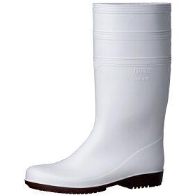 超耐滑長靴【送料無料】滑りにくい靴ミドリ安全ハイグリップ・ザ・サードNHGL2000スーパー長靴ホワイト大サイズ