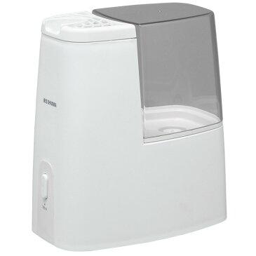 アイリスオーヤマ 加熱式加湿器 SHM-260D 冬・乾燥対策 和室約4畳 洋室約7畳 [ウィルス対策]