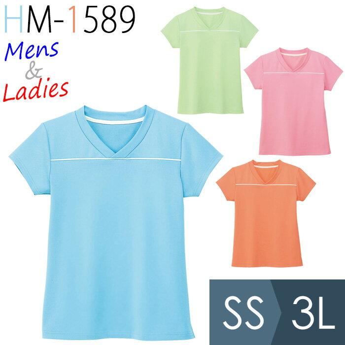 ユニセックスウェア, Tシャツ・カットソー VT KARSEE HM-1589