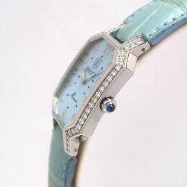 【緑屋質屋】REPOSSI(レポシ)モナコダイヤベゼル