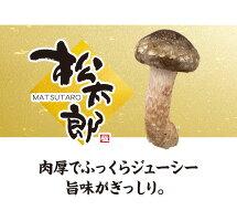 松太郎肉厚でふっくらジューシー旨味がぎっしり