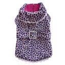 ★Pooch Outfitters/プーチアウトフィッター★Roxie City Coat犬用コート その1