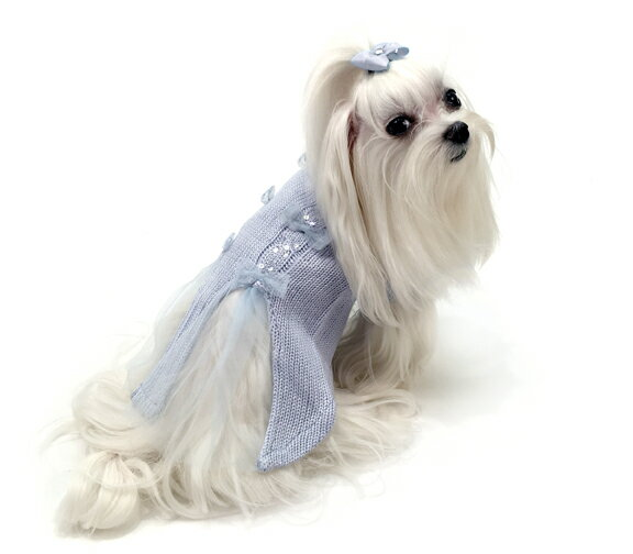 ★Oscar Newman★(オスカーニューマン)Ethereal Twilight Sweater犬用セーター